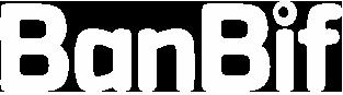 Banbif Logo Blanco
