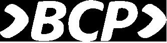 BCP Logo Blanco