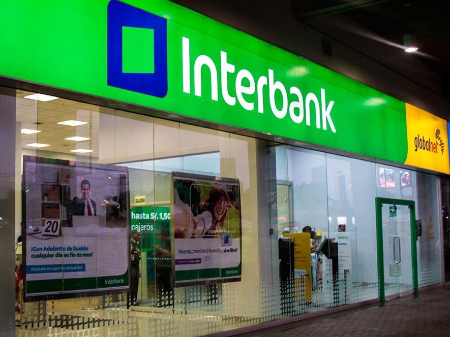 Agencia Interbank