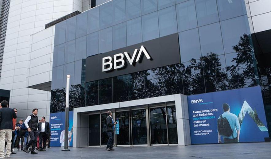 Agencia BBVA